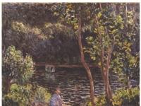 Monet_-_Das_Atelierboot