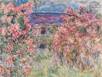 Monet_-_Das_Haus_in_den_Rosen
