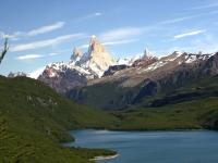 Fitz Roy (Nordseite, Argentinien)