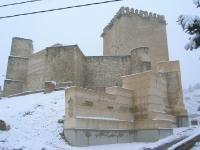 Moratalla-Murcia-Spain-castle-castillo