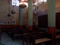 Synagoge in Fés