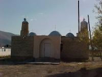 MosqueBayanOlgii