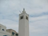 Mosquee Sidi Bou Said