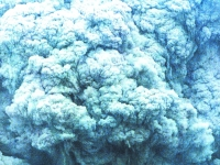 Vulkan Pinatubo: Eruption am 15 Juni 1991