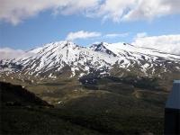 Mount Akutan