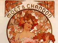 Mucha-Mo_Chandon_White_Star-1899