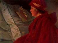 Mucha-The_Red_Cape-1902