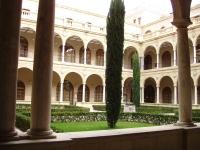 Murcia UniversityCloister