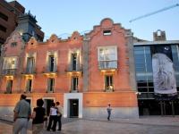 Museo Teatro Romano Cartagena fachada