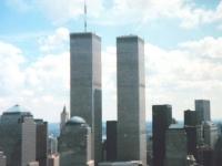 NOAA photo of WTC Lower Manhattan