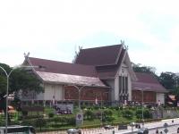 Nationalmuseum in Kuala Lumpur, Malaysia
