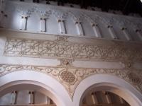Nave,_side_of,_Synagogue_of_El_Transito,_1356,Toledo,_Spain,ZM