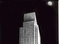 New York Daily News building 1930