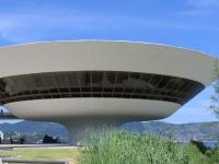 Niteroi Museu de Arte Contemporanea