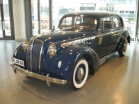 Opel Admiral, 1938