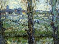 Orchard_in_Bloom_with_Poplars_1889_van_Gogh