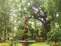 Orto_Botanico_di_Firenze_-_fountain