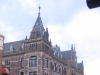 Oud conservatorium Amsterdam