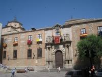 Palacio_Arzobispal,_Toledo_-_facade_2