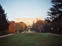 Palacio Real, Campo Morro, Madrid 3
