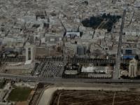 Panoramique_Avenue_Mohamed_V,_centre_de_Tunis