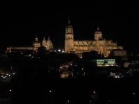 Parador_Salamanca_nächtlicher_Blick_auf_die_Stadt