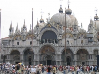 Piazza San Marco, Venice 2005