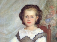 Pierre-Auguste_Renoir_-_Mademoiselle_Romaine_Lascaux