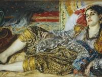Pierre-Auguste_Renoir_-_Odalisque