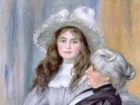 Pierre_Auguste_Renoir_-_Portrait_Berthe_Morisot_and_daughter_Julie