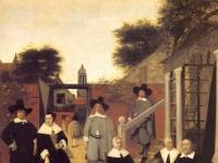 Pieter de Hooch 013