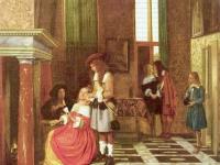 Pieter de Hooch 015