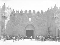 PikiWiki Israel 4712 Jerusalem - Damascus Gate