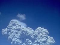 Pinatubo Ausbruch 1991