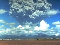 Pinatubo Eruption (21.06.1991)