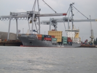 Port of Hamburg 1