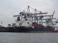 Port of Hamburg 4