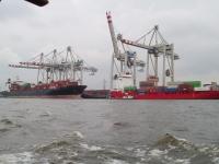 Port of Hamburg 8