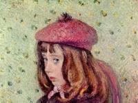 Porträt des Félix