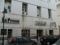 Presse_de_Tunisie_Headquarters