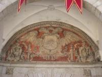 Puerta_de_Bisagra,_Toledo_-_detail_1