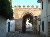 Puerta de Fajalauza