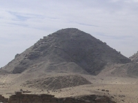 Pyramid of Niuserre