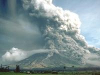 Vulkan Mayon, Philippinen, 1984.