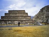 Quetzalcoatl, Teotihuacán