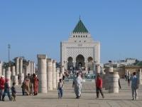 Rabat Mausole MohammedV