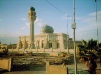 Ramadi Mosque 2004