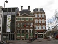 Rembrandts hus, Amsterdam