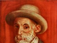 Renoir_Self-Portrait_1910
