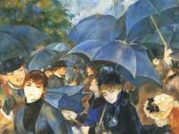 Renoirparapluies